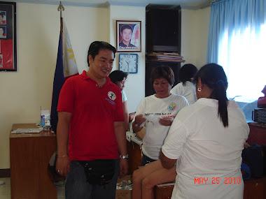 Binata na si Totoy Operation Libreng Tule