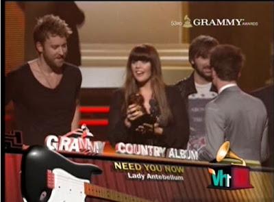 lady-antebellum-arcade-fire-album-of-the-year-Grammy-awards-2011
