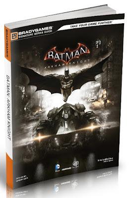 LIBRO - Guía Oficial Batman Arkham Knight  Bradygames Signature Series (23 junio 2015)  GUIAS DE VIDEOJUEGOS | Comprar en Amazon