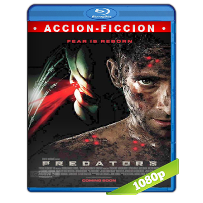 Depredadores (2010) BRRip Full 1080p Audio Trial Latino-Castellano-Ingles 5.1