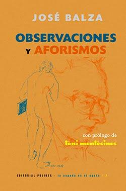 Prólogo y edición. Incluye dibujos del propio autor