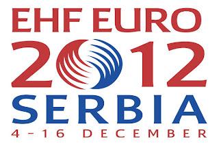 BALONMANO-Europeo femenino de Serbia 2012
