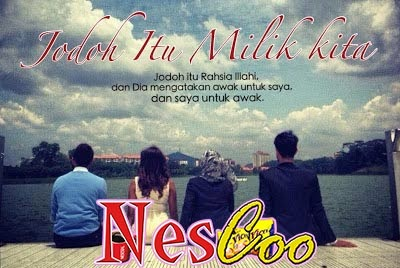 Download Jodoh Itu Milik Kita Full Episode