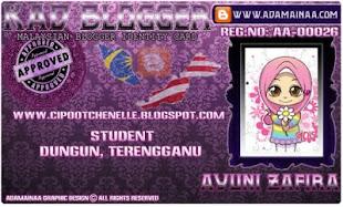 blogger ic