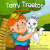 Terry Treetop Finds New Friends - Free Kindle Fiction