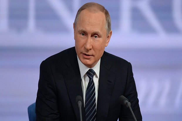 Tanggapan Rusia Atas Terbentuknya Koalisi Militer Islam