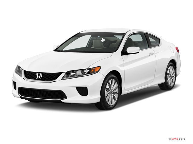 Pictures of 2013 Honda Accord