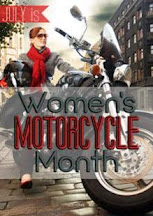 Women's Motorcycle Month