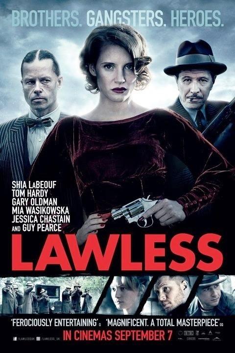 Lu?t R?ng - Lawless