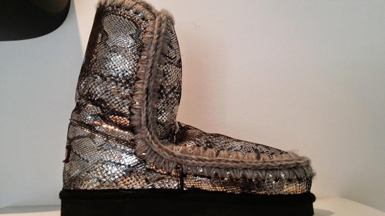 Mou Botas, street style, Colecciones O / I 2014/15, Fashionistas, las botas, la moda, el cuero, El Blog de moda