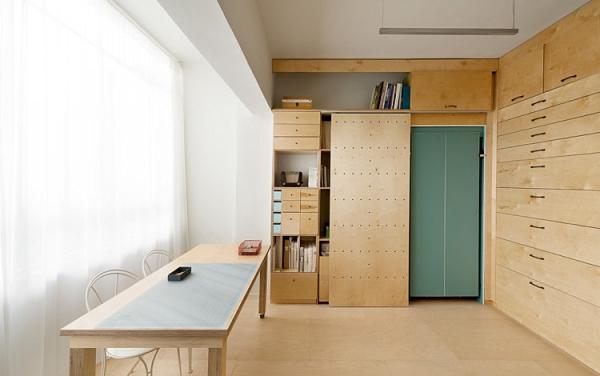 Квартира 15 кв.м дизайн