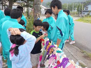糸魚川 中学校