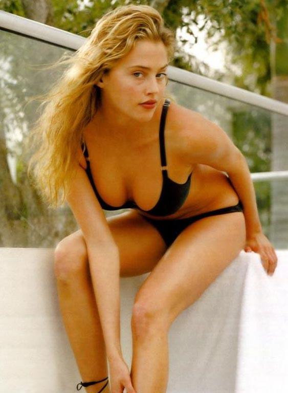 Estella Warren Beauty Model Girl New Looking Unseen Images In Hq