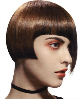 Hairstyle Asymmetrical Bob Haircuts