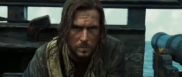 Watch Online Hollywood Movie Pirates of the Caribbean 2 (2006) In Hindi English On Putlocker