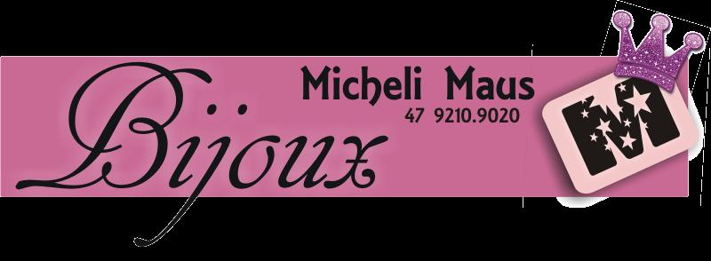 Micheli Maus Bijoux