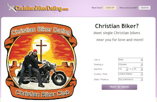 Christian Biker Dating | Biker Dating Site Catalogue