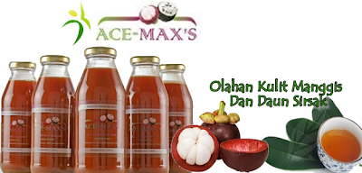Ace Maxs Obat Herbal untuk Menyembuhkan Penyakit Kista