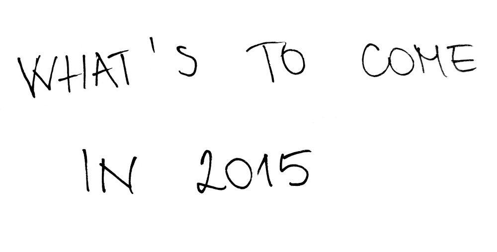 sto se sprema u 2015