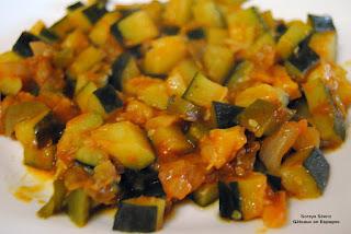 recette ratatouille legumes maigrir