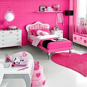 Barbie room regresa al hilton buenos aires luego de diez for Cuartos para nina de 3 anos