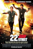 22 Jump Street 2014