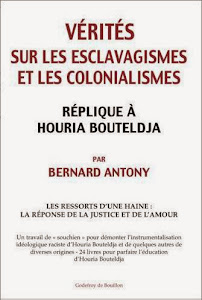 Vérités sur les esclavagismes et les colonialismes