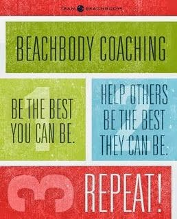 Beachbody coaching opportunity, challenge group, challenge pack