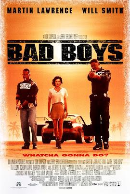 Bad Boys – DVDRIP LATINO
