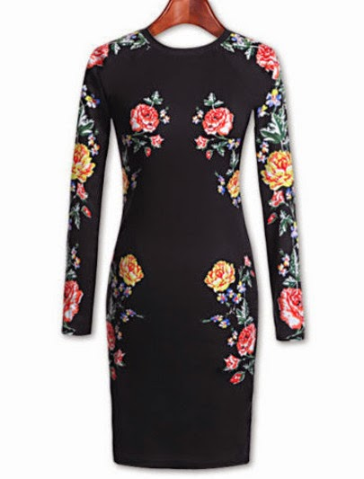 http://www.sheinside.com/Black-Long-Sleeve-Floral-Pattern-Dress-p-166341-cat-1727.html