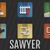 Sawyer - Icon Pack v5.0.8 Apk