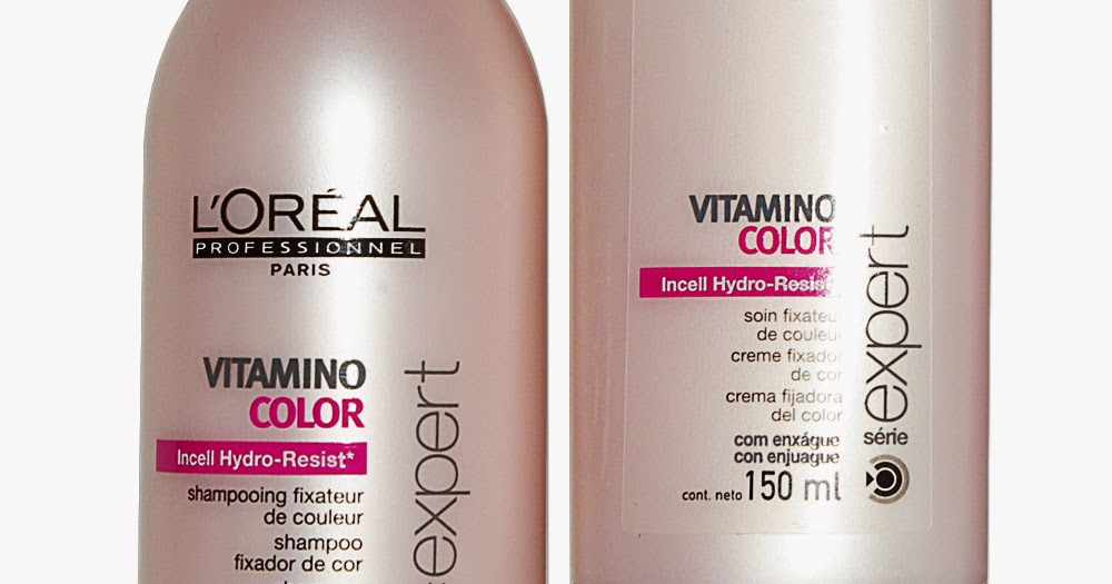 According to ame product review loreal serie expert for Bain miroir kerastase