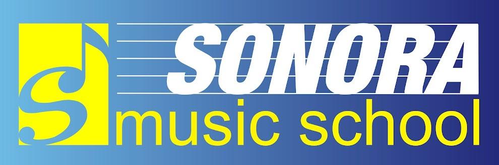 SONORA MUSIC SCHOOL