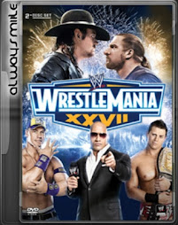 Wrestlemania XXVII en español