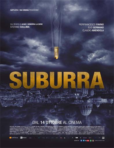 Ver Suburra (2015) Online