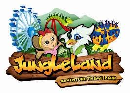 Tiket Promo Jungleland 2015