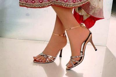 Heel Metro Shoes Bridal Shoes