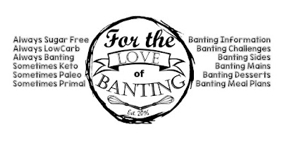 For The Love Of Banting