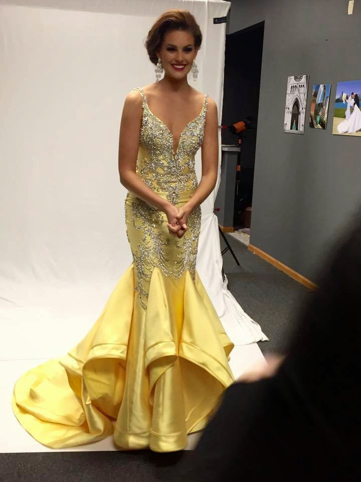 Miss World 2014 Rolene Strauss In The Usa Beauty Contests Blog