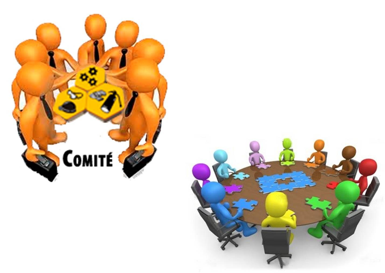 Resultado de imagen de COMITÉ DE SEGURIDAD Y SALUD