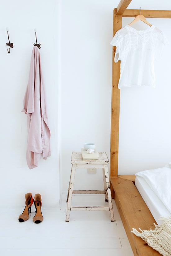 ... appartamento svedese con il pavimento bianco… - BLOG ARREDAMENTO