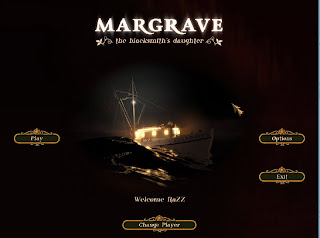 Margrave 4: The Blacksmith's Daughter [BETA]