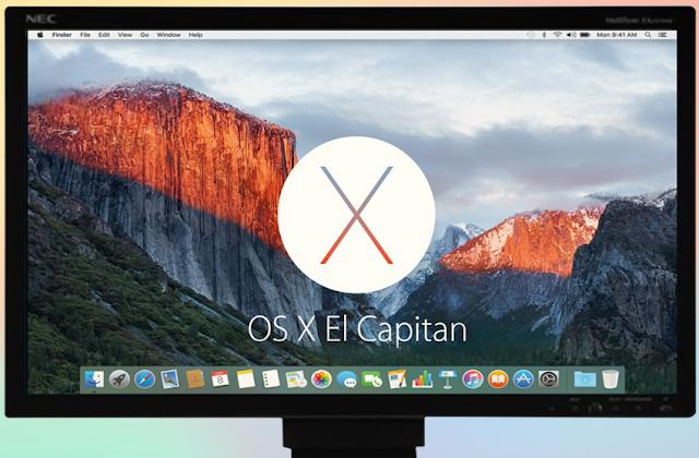 OSX 10.11