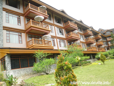 Travel Guide: The Manor at Camp John Hay [May 2011] 21