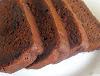 Moist Chocolate Date Cake