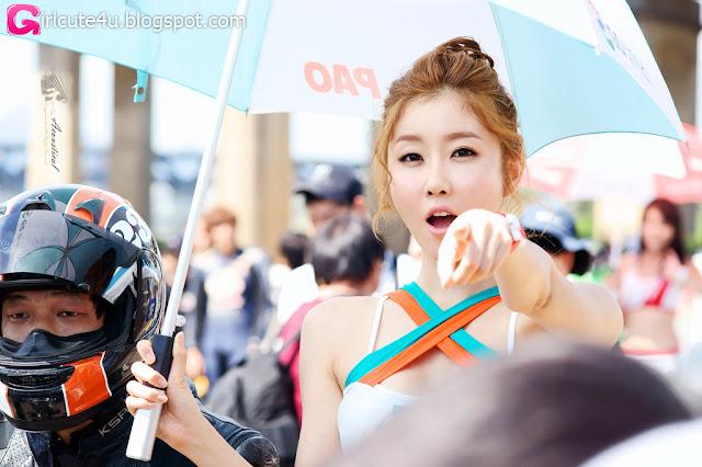 6 Choi Byeol Yee-KSRC Round 3 2011-very cute asian girl-girlcute4u.blogspot.com
