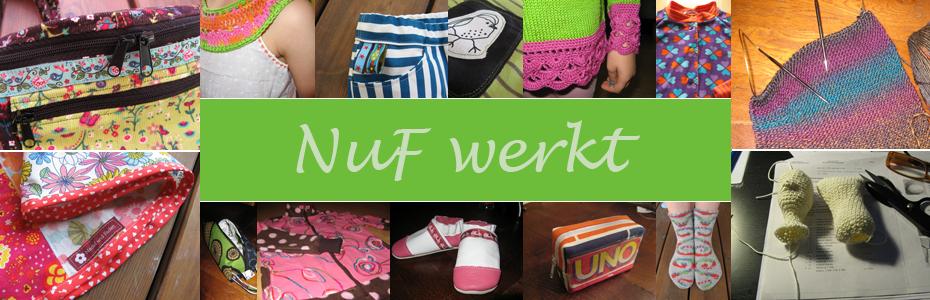 NuF – Nadel und Faden
