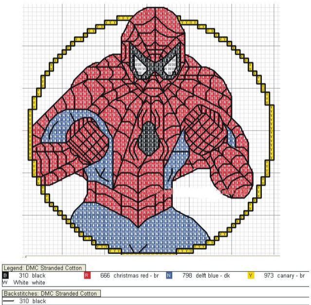 de spiderman este es uno de los mas facilitos asi que disfrutarlo y
