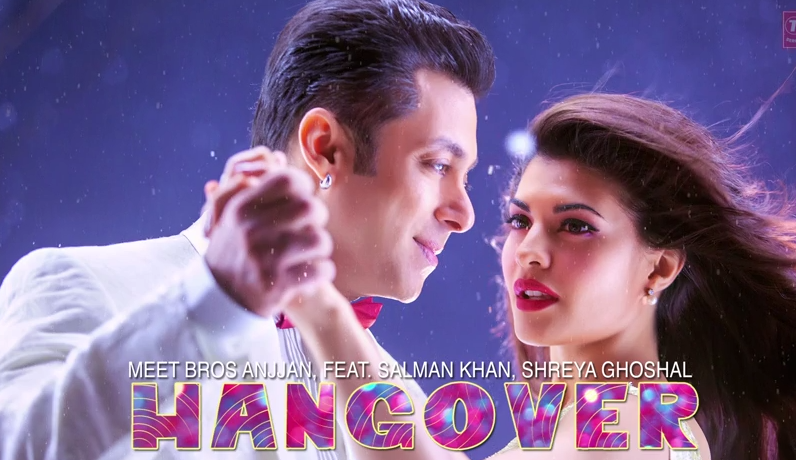 Hangover song mp3 Download - Kick Movie