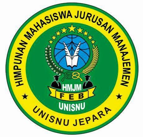 Logo HMJM UNISNU, UNISNU, Anggaran Dasar & Anggaran Rumah Tangga
